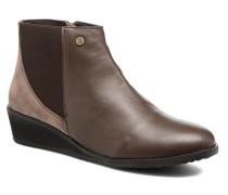 Colara Stiefeletten & Boots in braun
