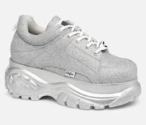 133814 Sneaker in silber