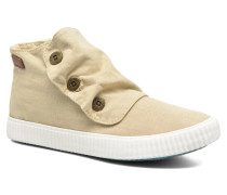 Cadey Sneaker in beige