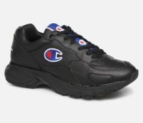 Cwa1 Leather M Sneaker in schwarz