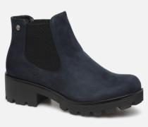 Helene Stiefeletten & Boots in blau