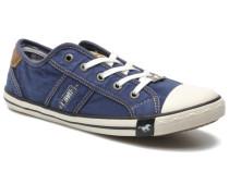 Pitaya Sneaker in blau