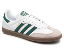 Samba Og Sneaker in grün