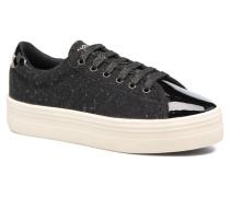 Plato sneaker patent Sneaker in schwarz