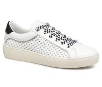 Sneakers White Sneaker in weiß