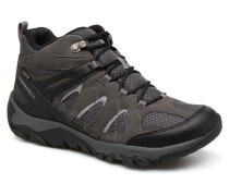 OUTMOST MID VENT GTX Sportschuhe in grau