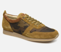 Olympei Sneaker in grün