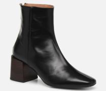 Inga C Stiefeletten & Boots in schwarz