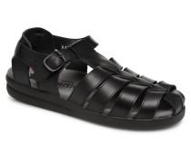 Sam Sandalen in schwarz