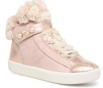LIA Sneaker in rosa