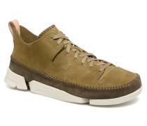 Trigenic Flex M Sneaker in grün