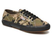 2750 Cotu Camou Sneaker in mehrfarbig