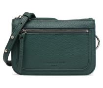 Crossb XS Handtasche in grün