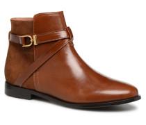 DILLING Stiefeletten & Boots in braun