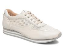Georgia Sneaker in weiß