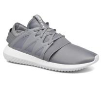 Tubular Viral W Sneaker in grau