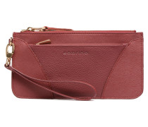 Carla Portemonnaies & Clutches in rosa