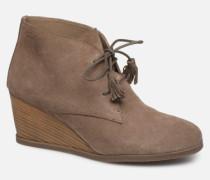 Griel 2.0 C Stiefeletten & Boots in beige