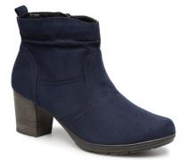 FUTURO Stiefeletten & Boots in blau