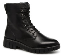 Louna Stiefeletten & Boots in schwarz