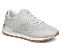 Sunlite Fresh Mesh Sneaker in grau