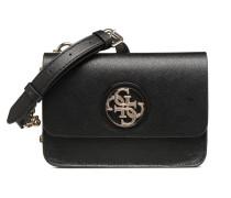 OPEN ROAD MINI CROSSBODY Handtasche in schwarz