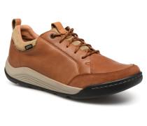 AshcombeBayGTX Sneaker in braun