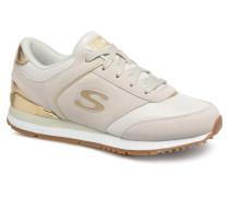 Sunlite Revival Sneaker in weiß