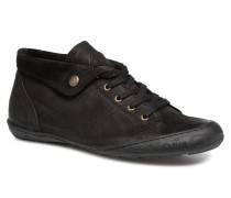 Gaetane Crt Sneaker in schwarz
