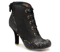 GLOSSOP Stiefeletten & Boots in schwarz