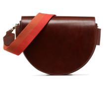 DX Bag Handtasche in braun