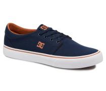 Trase Tx Sneaker in blau