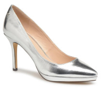 7214 Pumps in silber