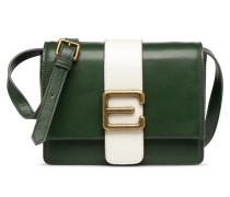 Risky small shoulderbag Handtasche in grün