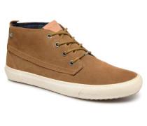 Harry Sand Sneaker in braun