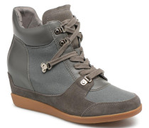 Emmy Hike Sneaker in grau