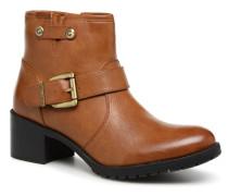 SARDAIGNE Stiefeletten & Boots in braun