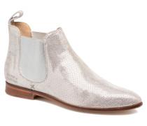 Melvin & Hamilton Jessy 1 Stiefeletten Boots in beige