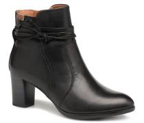 Viena W3N8955 Stiefeletten & Boots in schwarz