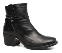 Oréona Stiefeletten & Boots in schwarz
