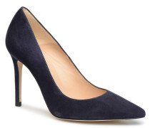 Fern Pumps in blau