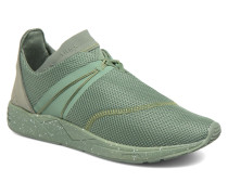 Eaglezero Mesh SE15 Sneaker in grün
