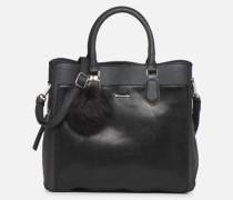 Elsa Business Bag Handtasche in schwarz