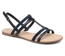 Mollie Sandalen in blau