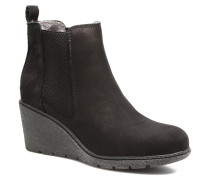 Elras Stiefeletten & Boots in schwarz