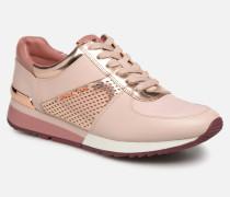 Allie Wrap Trainer Sneaker in rosa