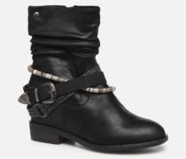NEW WENDY Stiefeletten & Boots in schwarz