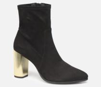 DPEYTHONHIGH Stiefeletten & Boots in schwarz