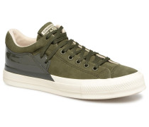 Chuck Taylor Becca Ox Sneaker in grün