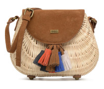Cosmo bag Handtasche in beige